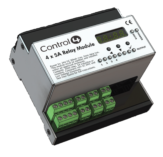 Lighting Control with Control4 | touchtechblog